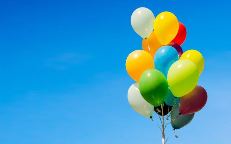 Najlepsze urodziny dla dziecka – tylko w domu!