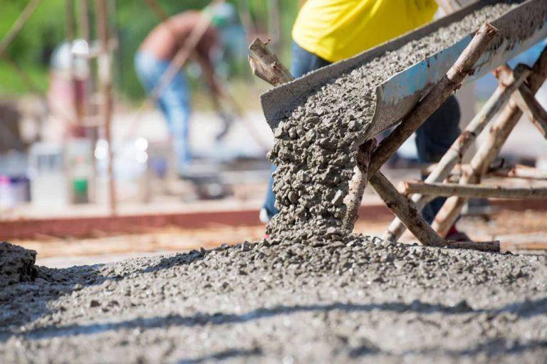 Jak przyspieszyć czas schnięcia betonu