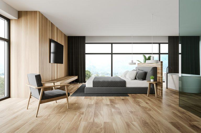 Odpowiednia pielęgnacja drewnianej podłogi
