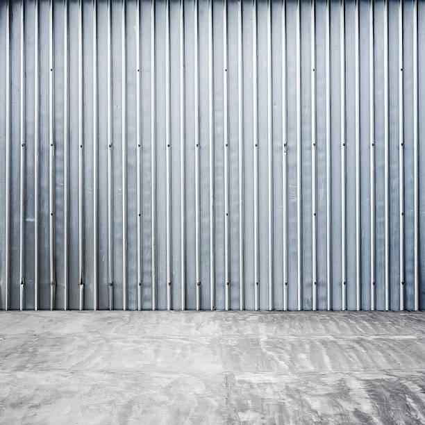 Dlaczego warto posiadać garaż blaszany