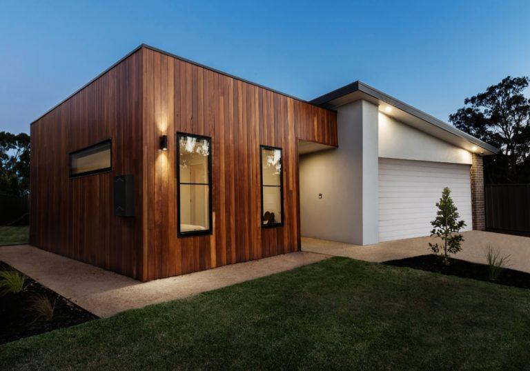 Projekty domów ekologicznych i nowoczesne budownictwo