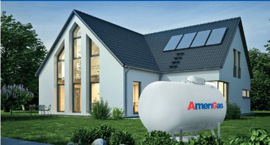 Gaz płynny do ogrzewania domu – czy warto?