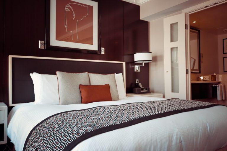 Łóżko – najważniejszy mebel w Twojej sypialni