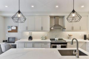 Lampy do kuchni