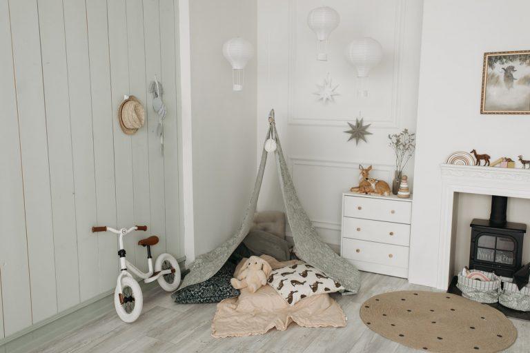 Jak funkcjonalnie urządzić pokój dziecka?