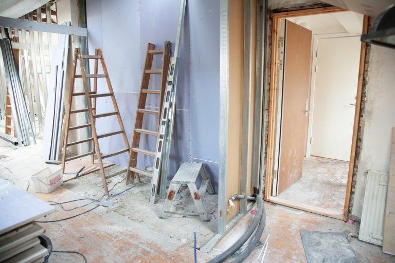 Mieszkanie w trakcie budowy – czy można obejrzeć?