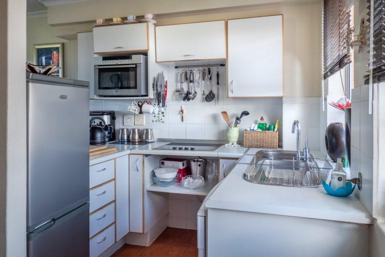 Laminowane fronty kuchenne – charakterystyka